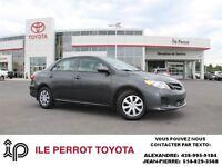 2013 Toyota Corolla TOIT SIEGE CHAUF DEM A DISTANCE