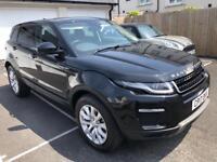 Land Rover Range Rover Evoque SE Tech ED4 2WD