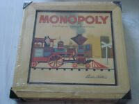 nostalgic monopoly