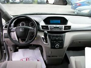 2012 Honda Odyssey LX Kawartha Lakes Peterborough Area image 11