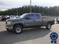 2011 GMC Sierra 1500 SL Nevada Edition Extended Cab Short Box