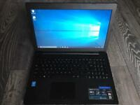 BARGAIN!! ASUS LAPTOP, 8GB RAM, 1TB HDD, 4 CORE, WINDOWS 10, FREE DELIVERY