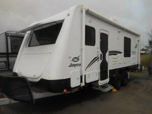 2013 Jayco Sterling Outback 21.65-3. SN1998 Pialba Fraser Coast Preview