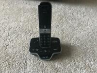 BT8600 Digital Cordless Phone