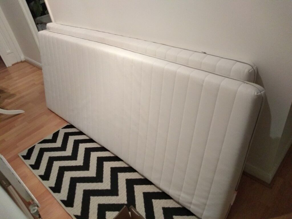 huge selection of 9737e 4de47 2 x Single Ikea Malfors mattresses. £50 each but open to offers | in  Didsbury, Manchester | Gumtree