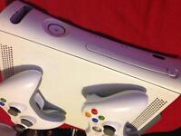 Xbox360/2manette/60gb/100$/longueuil