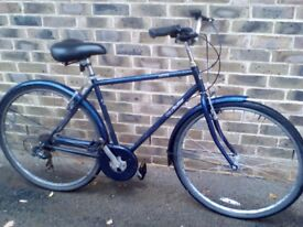 Claudbutler Oxford road bike only £79