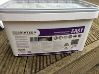 Jointex - Easy Joint pavement pointing mortar 15kg