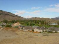 Premier Lot in Beautiful Dividend Ridge Osoyoos