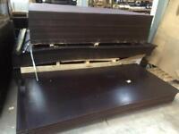 Trailer floor buffalo board for Ifor Williams trailer nugent trailer replacement floor