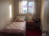 Single room to rent £340 inc bills