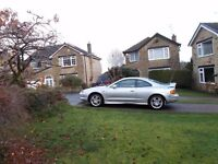 1998 Toyota Celica 1.8 SR * Factory Bodykit*Futre Classic*Last Owner 10 Years*