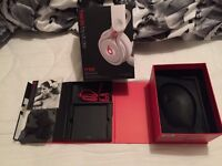 Beats by Dr Dre - Mixr in White