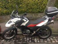 BMW G650GS in Great Condition