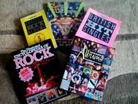 5 books (music)