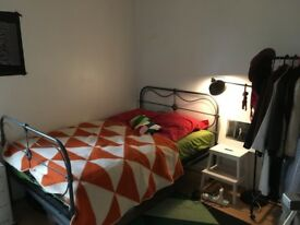 Fabulous double room available in Kennington/Camberwell!