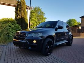BMW X5 M SPORT 08 57 REG 3.0D 300 BHP STUNNING IMMACULATE EXAMPLE! BARGAIN!!