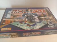 Glasgow Edition of Monopoly