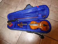 Stentor Half Size Violin