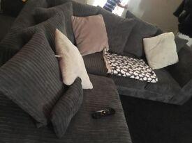 L Seater Sofa