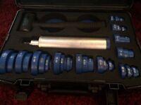 Bearing & seal Fitting kit NTN SNR