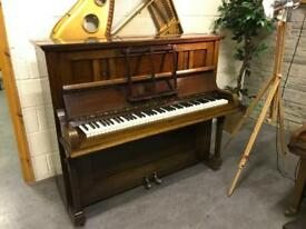 Beautiful Sames upright piano, CAN DELIVER