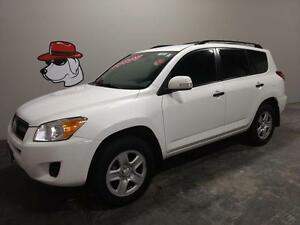 2011 Toyota RAV4 4x4   ***FINANCING AVAILABLE***