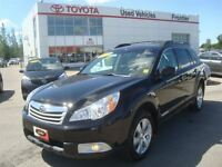 2010 Subaru Outback 3.6 R Limited Package