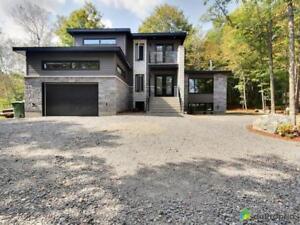 329 900$ - Bi-génération à vendre à L'Ange-Gardien-Outaouais