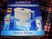 BRITA SPACE SAVER 3.0 LITRES.