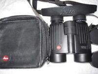 Leica 10 X 32 BA Binoculars