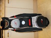 motocaddy s1 trolley bag