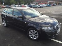 Good Condition Audi A3 Hatchback for Sale