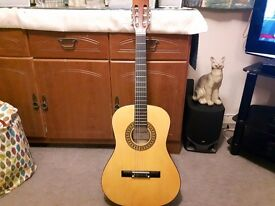 Classical Guitar 3/4 sized