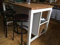 Kitchen Island Stenstorp