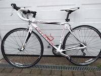 Cannondale Synapse bike size 51cm excellent condition