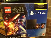 Sony Playstation 4 500GB PS4 For Sale NEW SEALED From Factory. Comes With Receipt Have Many In Stock