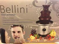 Chocolate Fountain, Bellini