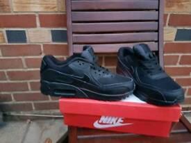 Nike air max 90 size 7 uk