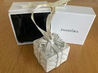 Genuine Pandora Christmas Ornament💕