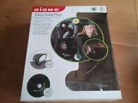 Diono Easy View Plus Back Seat Mirror(excellent condition)
