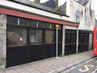 Office / storage space to let in Callington