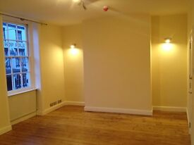 1 Bed Studio Flat - Tewkesbury Center - Newly Refurbised - Bills included
