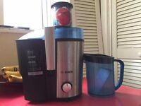 An excellent Whole Fruit Juicer Bosch 700w