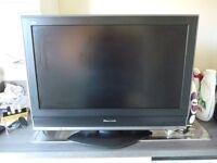 Panasonic 32 inch LCD TV Television