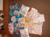 Childs Bedroom Bedding, all Disney Frozen characters theme