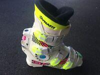 Men's Dynafit 3F Team Ski Boots