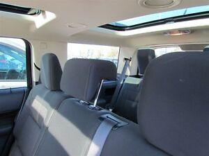 2014 Ford Flex SEL | AWD | HEATED SEATS | CAM London Ontario image 19