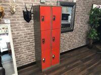 Gym Lockers - Full working order with keys