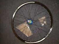 Hope Tech DH - Pro 4 MTB Rear Wheel